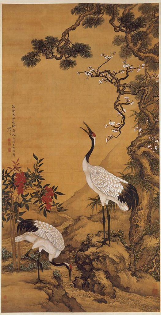 Hui Chun Gong für Lebensenergie